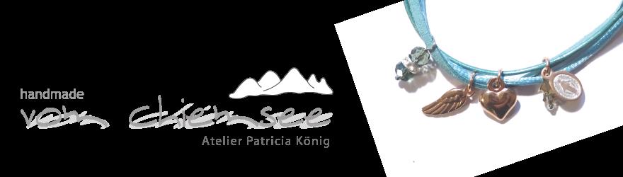 vom Chiemsee - Atelier Patricia König